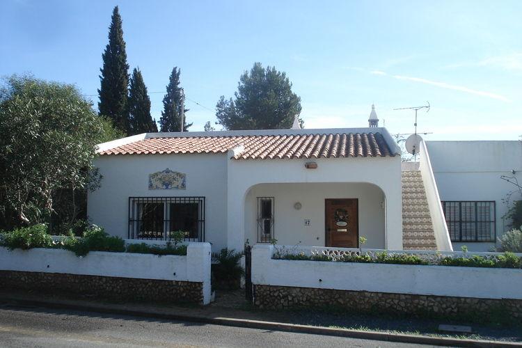 Casa Mariana Loule Quarteira Algarve Portugal