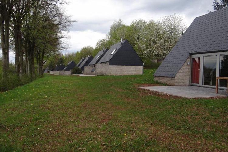 Domaine de Chodes Malmedy Liege Belgium