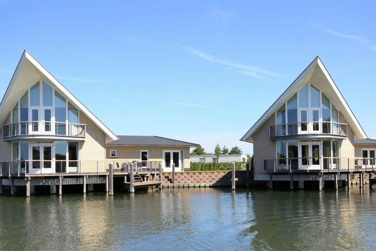 Waterpark Veerse Meer Arnemuiden Zealand Netherlands