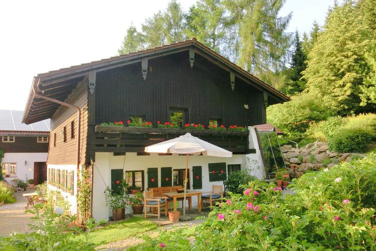 Weidhaus St Englmar Bavaria Germany