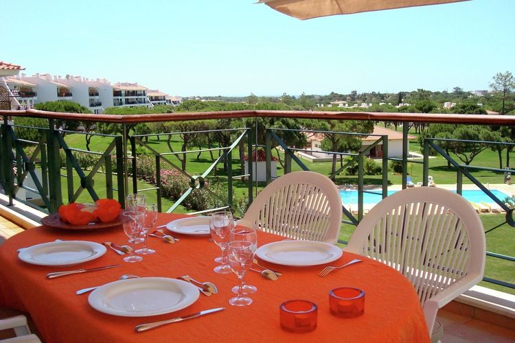 Apt Villa Sol Loule Algarve Portugal