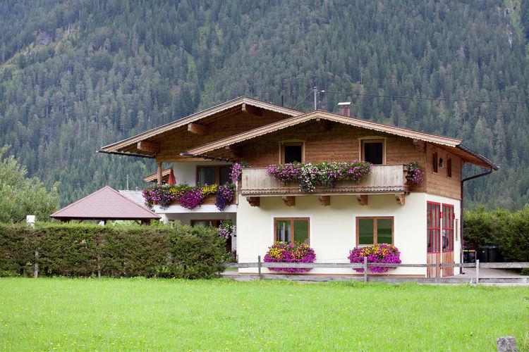 Rothorn Pillerseetal Tyrol Austria