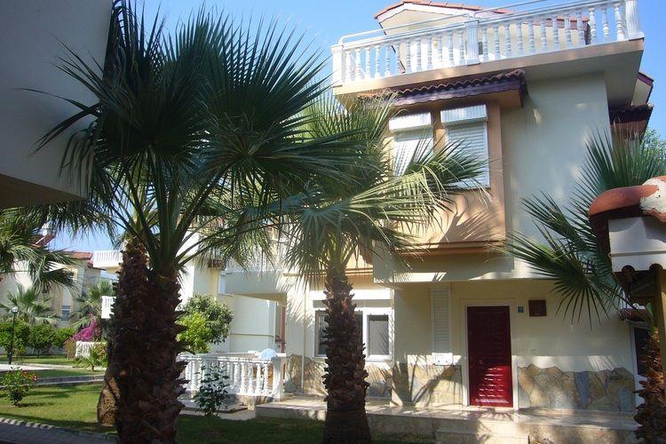 Villa Blaauw Park Manavgat Mediterrean Coast Turkey