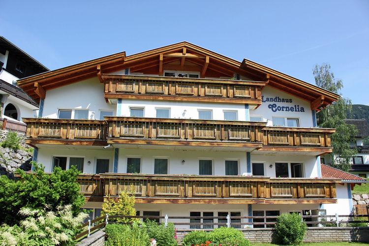 Landhaus Cornelia Tiroler Zugspitzarena Tyrol Austria